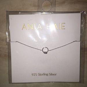 Ania Haie Dainty Silver Bracelet